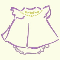 Baby Set - Dress