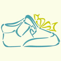 Baby Set - Shoe