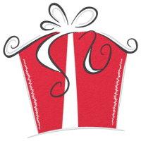 Gift Box - 2 Sizes