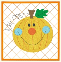Pumpkin Patch Set