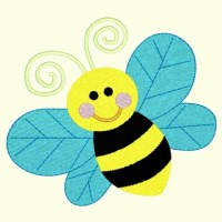 Spring Bee 011 - Single