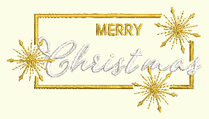 #169 Merry Christmas