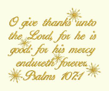 Psalm 1071