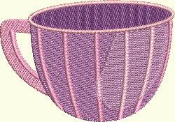 Alice In Wonderland Series - Cup 1
