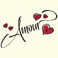 Amour - 4 Sizes Included
