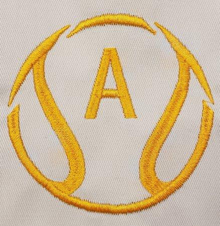 Baseball Alphabet Sample