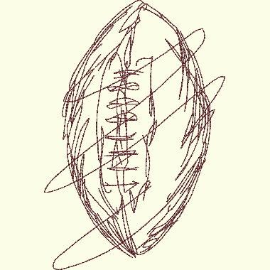 Football - 3 Sizes