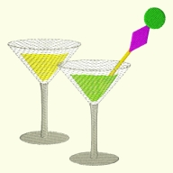 Martini 007 - Single