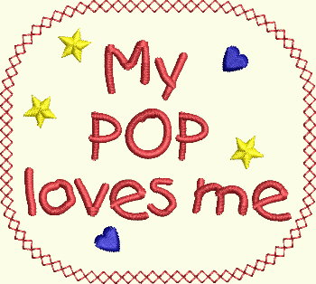 #148 Baby - My Pop Loves Me