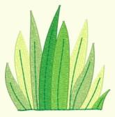 Spring Grass 016 - Single